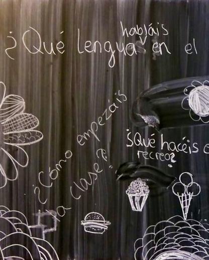 Bienvenidos en Hamburgo – Spontaner Besuch aus Kolumbien