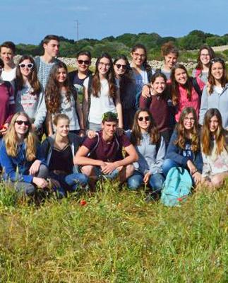 Der Menorca-Austausch – El intercambio con Menorca