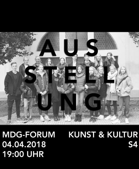 Kunstausstellung KuK-Profil